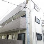 ドミール西尾久【102号室】