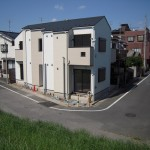 葛飾区高砂6丁目新築アパート【203】