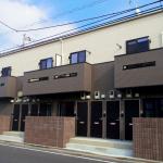ヒロ・小岩【104】 オシャレなアクセントクロス ロフトベット完備