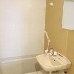浴室乾燥機・追い焚き機能付き(風呂)