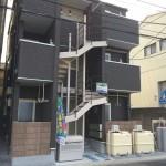 E・HOUSE川口【302】