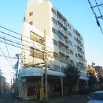 サンファスト鶴見(マルセンビル)【701】