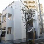 エスフラット江戸川Ⅱ 202号室★新築アパート・WIFI無料★