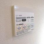 換気乾燥暖房機 別室の写真です